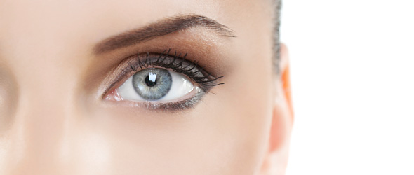 The Waxbar Eyetreatment banner